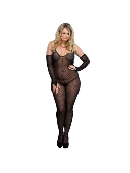Daisy Bodystocking UK 16 to 18