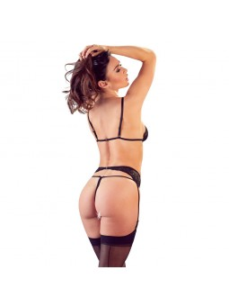 Suspender Open Set