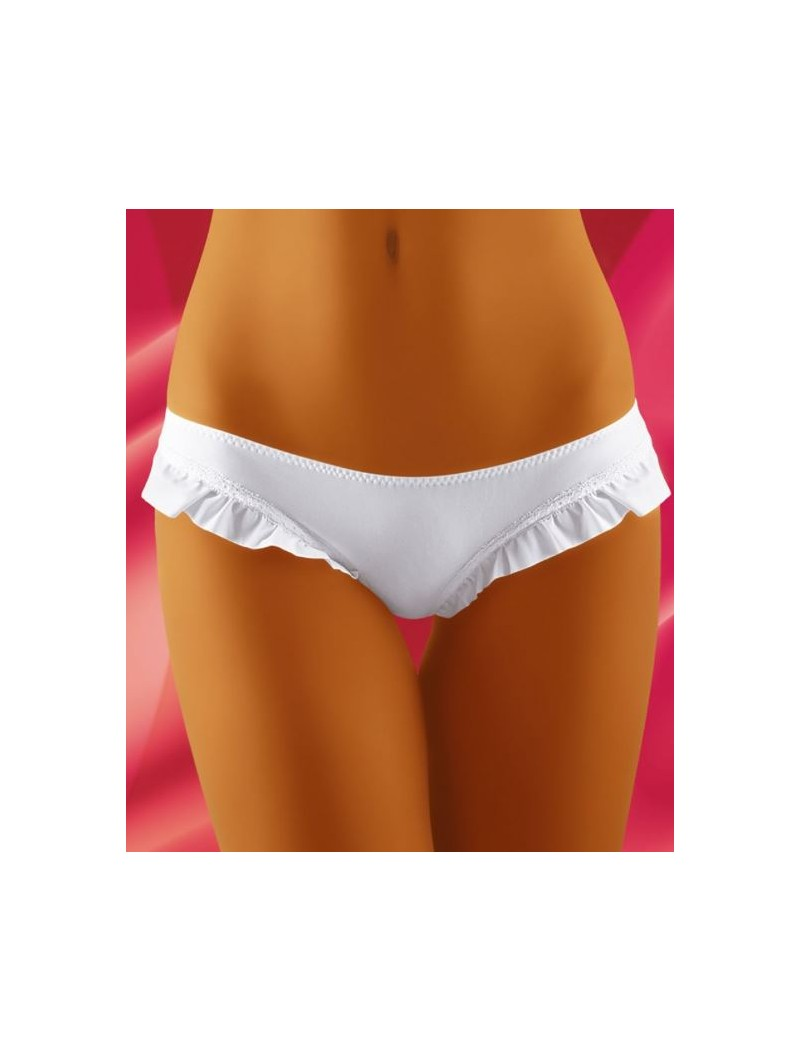 Tori Briefs available in black or white.