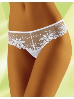 Zorba Briefs available in Black or White