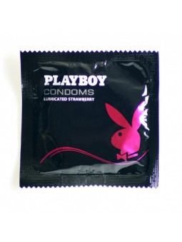 PlayBoy Classic Condoms 12 Pack