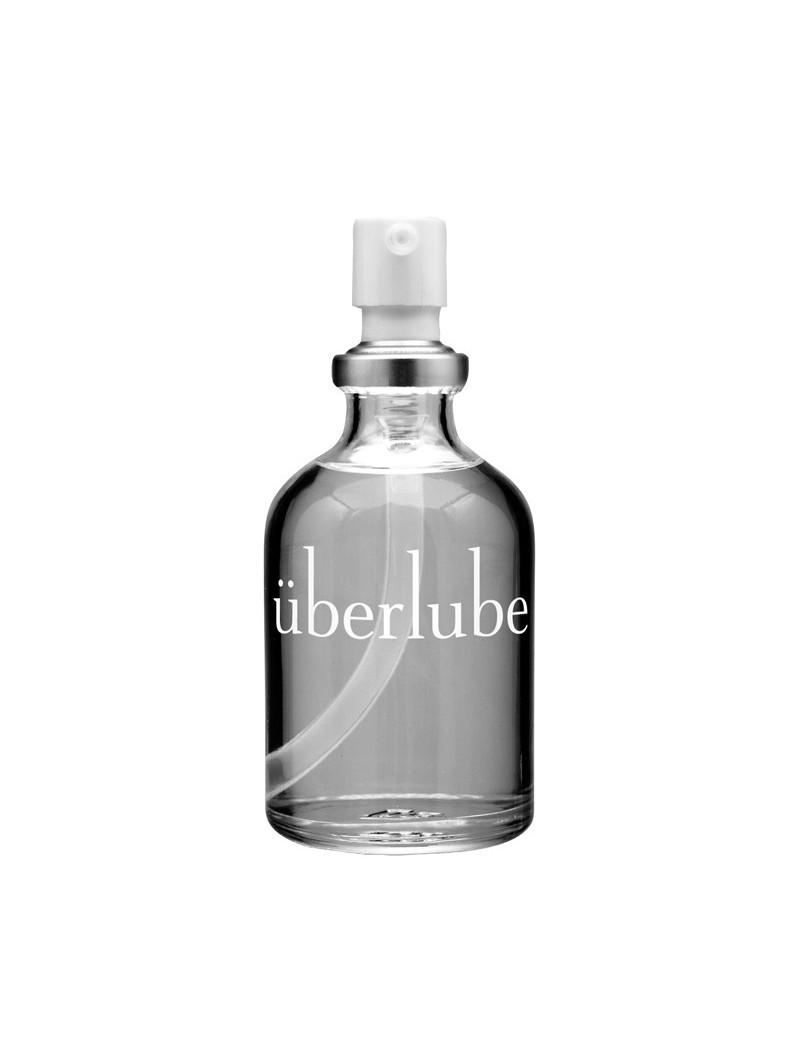 Uberlube Silicone Lubricant 50mls