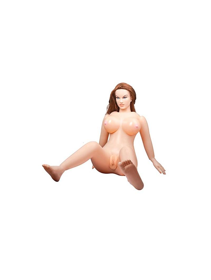 Suzie Carina Life Size Love Doll Extravaganza