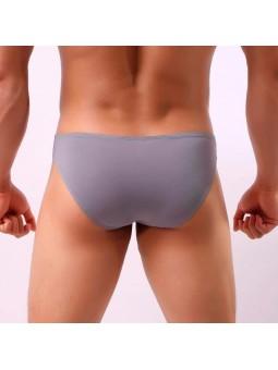 Mens Sexy Underwear Elephant Bulge Underpants Pouch T Lingerie