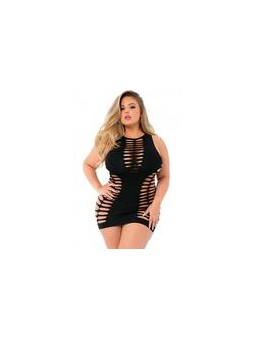 Plus Size Love Or Lust Dress