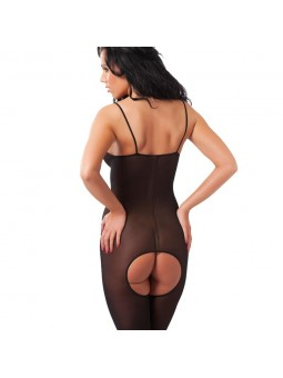 Fantasy Open Crotch Catsuit