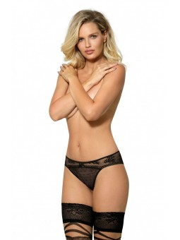 Rosi Black Brief
